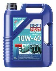 MARINE 4T MOTOR OIL 10W-40 5 LIT