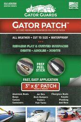 GATOR PATCH 75MM X 150MM