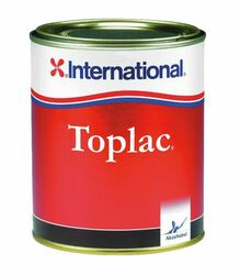 TOPLAC RUSTIC RED 750 ML