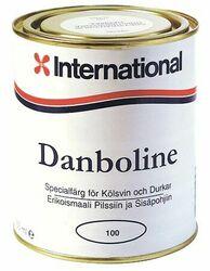 DANBOLINE VALKOINEN 750ml