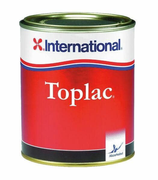 TOPLAC SNOW WHITE 750ml