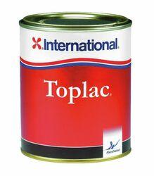 TOPLAC JET BLACK 750ml