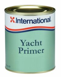 YACHT PRIMER 0,75 LIT HARMAA