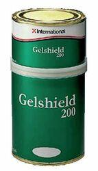 GELSHIELD 200 VIHREÄ 750 ML