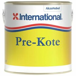 PRE-KOTE 2,5 LT VALKOINEN
