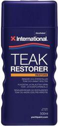 TEAK RESTORER 500ml