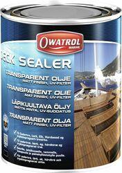 OWATROL DECK SEALER 2.5L