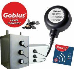 GOBIUS4 - VESI/POLTTOAINE