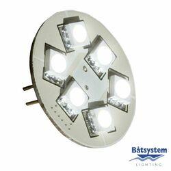 LED KORTTI 6 SMD VALK. 8-30V 94G4B6