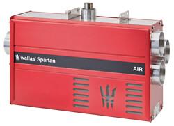 WALLAS SPARTAN 4,5 kW