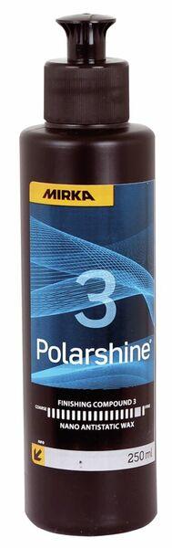 POLARSHINE 3 VIIMEISTELYAINE-/VAHA