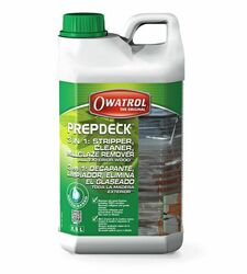 OWATROL TREPREP 2,5l