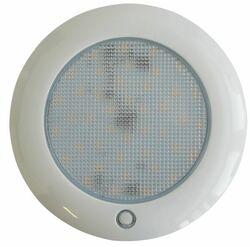 LED SISÄVALO 127 MM, 10-30V