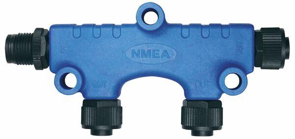 NMEA2000 TUPLA T-LIITIN