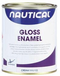 NAUTICAL GLOSS ENAMEL CREAM 750ML
