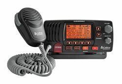COBRA MRF57B VHF-RADIOPUHELIN
