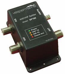 AIS/VHF ANTENNIJAKAJA SP160