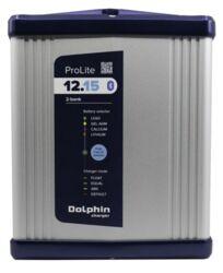 DOLPHIN PROLITE 12V-15 A