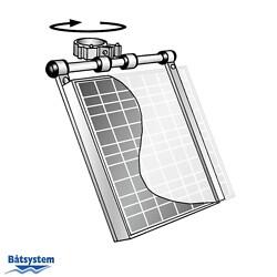 Aurinkopaneelit ja -säätimet