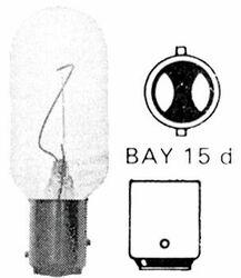 POLTTIMO BAY-15D 12V 12CAND