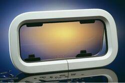 Ikkunat ja ikkunaventtiilit