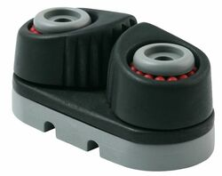 BALL BEARING CAMCLEAT-PACKED CARDED